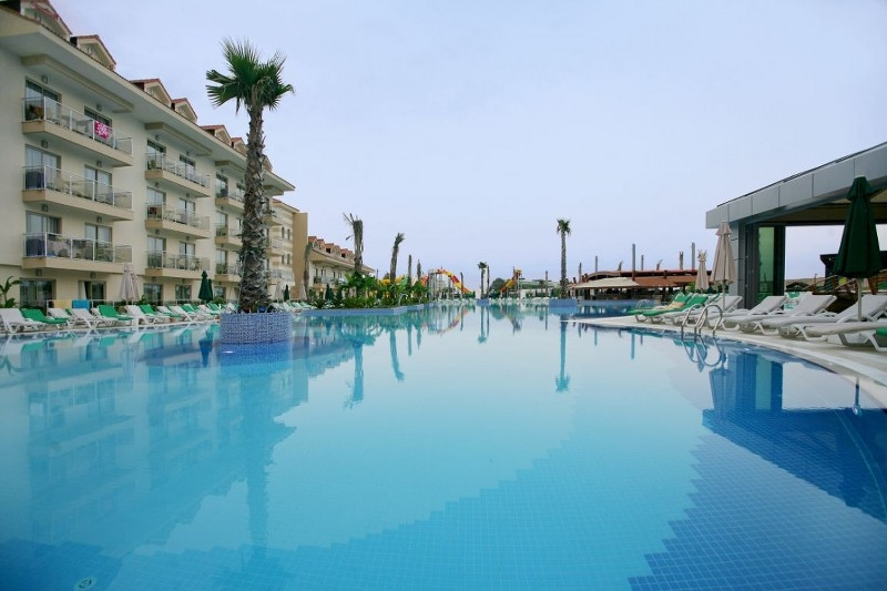 Ottoman Family Hotel Spa Antalya