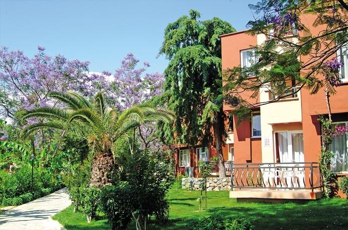Flora haven