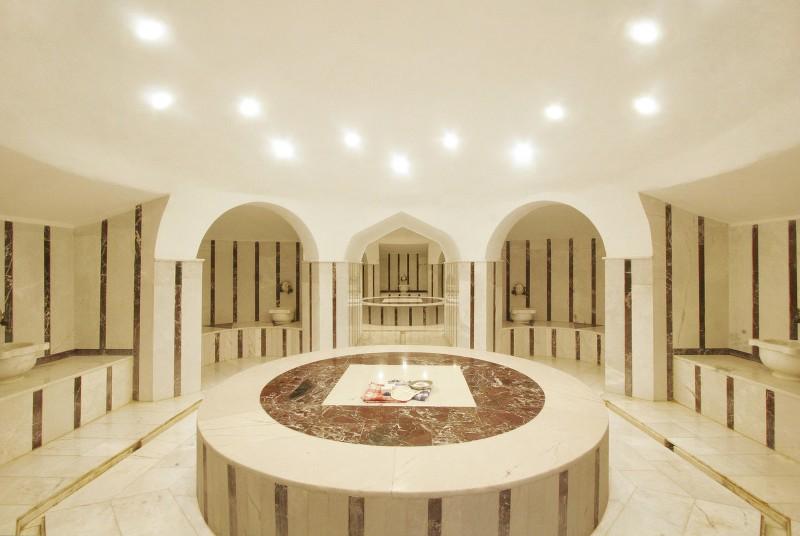 Hamam - Tyrkiskbad inkl i prisen_800x600